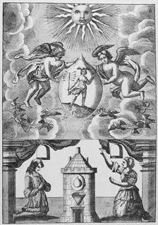 Alchemical Emblems, Occult Diagrams, and Memory Arts: Mutus Liber