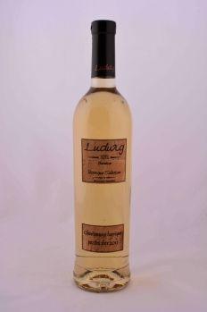 Vinařství Ludwig  Ludwig Barrique Selection Chardonnay, pozdní sběr 2011