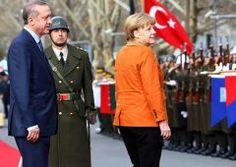 "Germania: ""Armeni, fu genocidio"". Turchia furiosa"