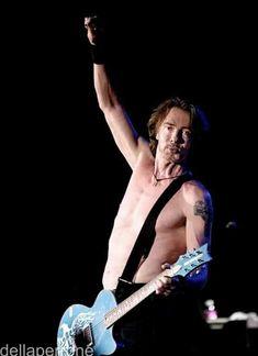 Rick Springfield, Concert, Concerts