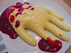 Eiterhände in Blut, ein sehr schönes Rezept aus der Kategorie Dessert. Bewertungen: 40. Durchschnitt: Ø 3,6.