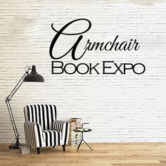FLYLēF - Young Adult Book Blog for Reviews and Giveaways: Armchair BookExpo Info & Giveaway