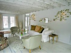 House+Crush:+This+Romantic+Vermont+Farmhouse+for+Sale+is+Country+Perfection  - CountryLiving.com