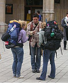 How to travel and backpack through europe cheaply