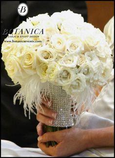 San Francisco Wedding Florist
