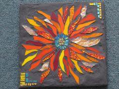 mosaic art by kat gottke