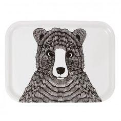 #bear #tray #bouf #cute