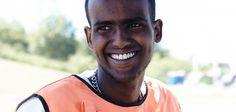 """Some areas at Roskilde look like Mogadishu"""