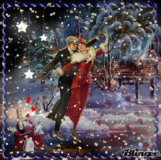 Merry Christmas gif, images, wishes, and quotes to help you share the magic of the holiday season Short Christmas Wishes, Beautiful Christmas Greetings, Merry Christmas Wishes Text, Merry Christmas Background, Christmas Night, Christmas Art, Christmas Images Hd, Christmas Scenes, Christmas Pictures