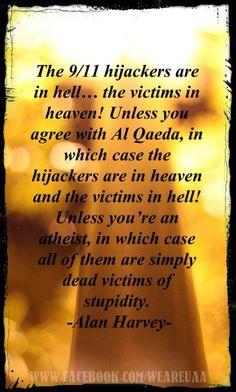 hell or stupid