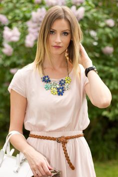 """From stylingmylife.com ✮✮""""Feel free to share on Pinterest"""" ♥ღ www.fashionandclothingblog.com"""