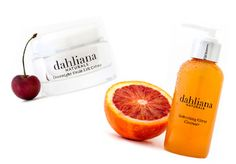 When it comes to treating our precious complexions, we've come to appreciate products that take an organic approach—harsh chemicals, be gone! Our latest discovery in the world of all-natural skincare? Dahliana!