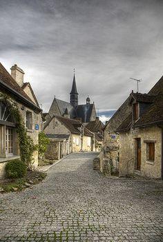 www.village-montresor.fr Medieval Village of Montresor, Indre-et-Loire