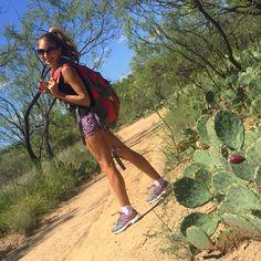 #sundayfunday - Nothing like a good hike!  #hike #texas #sanangelo #outdoors #workout