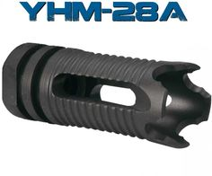 Phantom 5.56mm Flash Hider