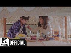 [MV] ANTS, Serri (Dalshabet)(앤츠, 세리(달샤벳)) _ Jakku(자꾸)