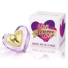Agatha Ruiz de la Prada Love Forever Perfume