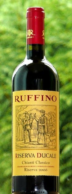 #Twittertasting . Tuesday September 13th 20:30 hrs Amsterdam Time. Live twitter report on the theme Chianti Classico. I did not have one sto...
