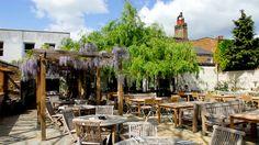 uk pub beer garden - Google Search