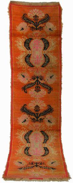 Tibetischer Teppich NR:23
