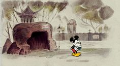 482M_113Sc14_15_Mickey_Walks_Out_Of_Spider_Exhibit_And_Path_REVISEDCHINA+copy.jpg 1,600×888 pixels