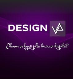 Yritykseni nettisivut. Haluatko samankaltaiset? Se on myös edullista. Markkinoint, mainonta, mainostoimisto, Design VA Oy