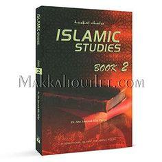 Islamic Studies, Book 2 (Paperback)