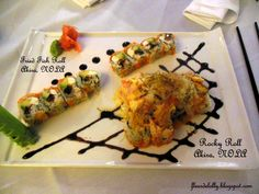 Fleur de Lolly: Dining Out New Orleans: Akira Sushi Hibachi.  An elegant sushi hibachi restaurant located in Metairie, LA
