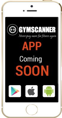 gym scanner lives soon