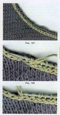 Knitting Help, Knitting Stiches, Baby Knitting Patterns, Knitting Designs, Crochet Stitches, Sewing Patterns, Crochet Patterns, Crochet Yarn, Russian Online