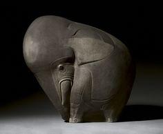 Pachyderm  Viktor Schreckengost (American, 1906-2008)