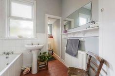 Bathroom - Ground floor one bed Warner flat
