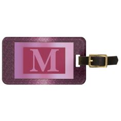 >>>Best          Monogram Luggage Tag           Monogram Luggage Tag We have the best promotion for you and if you are interested in the related item or need more information reviews from the x customer who are own of them before please follow the link to see fully reviewsShopping          ...Cleck Hot Deals >>> http://www.zazzle.com/monogram_luggage_tag-256898046022137261?rf=238627982471231924&zbar=1&tc=terrest
