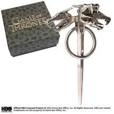 Daenerys Three Headed Dragon Pin | Buy Online | World Supermarket
