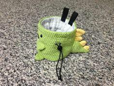 DIY Chalk Bag - Imgur