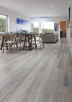 Beach House Bamboo Flooring - available in a 1840x122x14mm plank with a 4 sided Unilin Click Profile