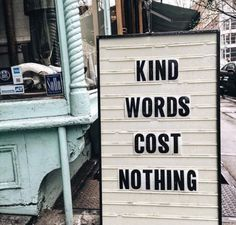 #Girlboss KIND WORDS COST NOTHING
