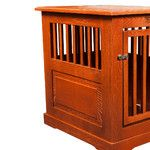 Fortress Pet Crate