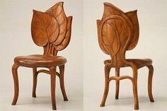 Ornamental Yet Natural - the Art Nouveau Movement, a Magical Period in Design