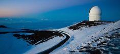 O observatório W. M. Keck é um observatório astronómico que comporta dois telescópios operando no espectro visível e infravermelho próximo. Situa-se no cume do monte Mauna Kea, no Havai, Estados Unidos da América.          #ConexõesdaEngenharia #Documentário #NationalGeographic #Netdocumentario