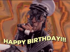 New trending GIF on Giphy. happy birthday hbd bootsy collins jghbd deee lite. Follow Me CooliPhone6Case on Twitter Facebook Google Instagram LinkedIn Blogger Tumblr Youtube