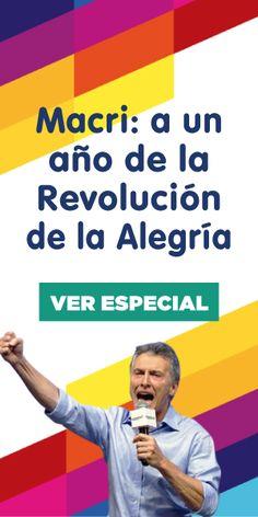 Aniversario Macri