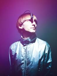 Neil Harbisson - TED talk
