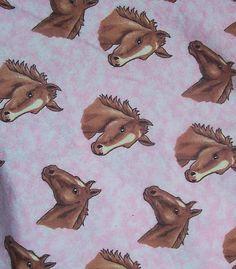 Custom Cloth Diaper Horses by Los Chiquitos by loschiquitos, $9.25