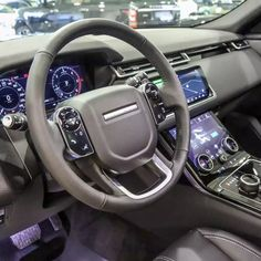 Source 2018 NEW CAR SUV VELAR Land Rover Range Rover VELAR S 2.0 ingenium diesel 4 cylinder 180 HP Santorini Black N1179 on m.alibaba.com Affordable Luxury Cars, Used Luxury Cars, Luxury Cars For Sale, Rolls Royce Wallpaper, Range Rover Supercharged, Car Accessories For Guys, Roof Rails, Mustang Cars, Car In The World