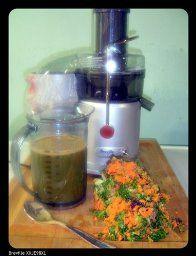 Amazon.com: Breville JE98XL Juice Fountain Plus 850-Watt Juice Extractor: Kitchen & Dining