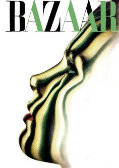 Harpers Bazaar Magazine Cover - Photography By Erwin Blumenfeld. Light Photography, Beauty Photography, Editorial Photography, Fashion Photography, Sport Photography, Fashion Magazine Cover, Fashion Cover, Magazine Covers, Berlin