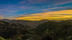 Standard Southern CA Sunrise by Jeff Turner on 500px