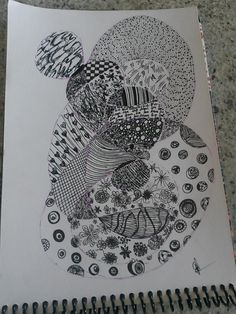 Doodle for days..