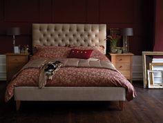 Paint Color Portfolio: Burgundy Bedrooms | Apartment Therapy